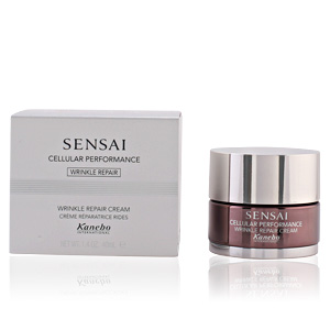 Kanebo, CELLULAR PERFORMANCE WRINKLE REPAIR cream 40 ml