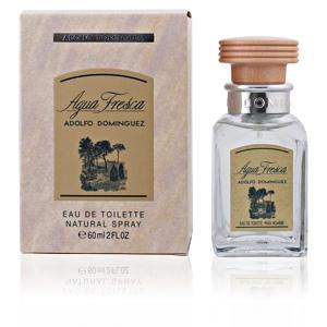 AGUA FRESCA eau de toilette vaporizador 60 ml