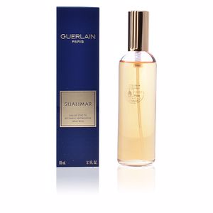 Guerlain SHALIMAR Recargable perfume