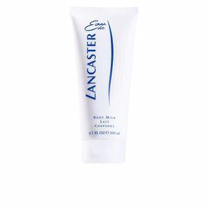 Körperfeuchtigkeitscreme EAU LANCASTER body milk
