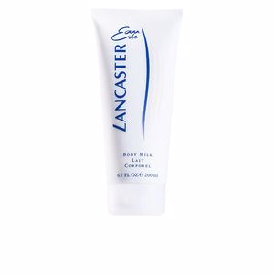 Body moisturiser EAU LANCASTER body milk
