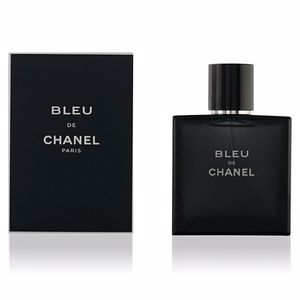 BLEU DE CHANEL edt vaporizador 50 ml
