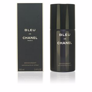 Deodorant BLEU deodorant spray Chanel