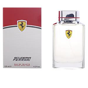 Ferrari SCUDERIA FERRARI  perfume