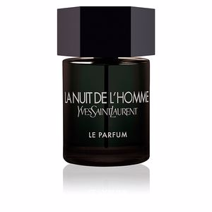 Yves Saint Laurent LA NUIT DE L'HOMME LE PARFUM perfume