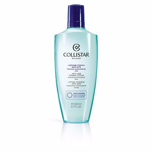 Face toner ANTI-AGE toning lotion Collistar