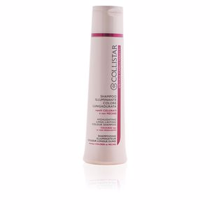 Colorcare shampoo PERFECT HAIR highlighting colour shampoo Collistar
