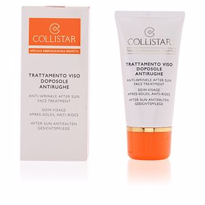 Facial ANTI-WRINKLE AFTER SUN face treatment Collistar