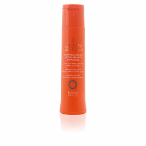 Champú solar PERFECT TANNING after sun cream-shampoo Collistar