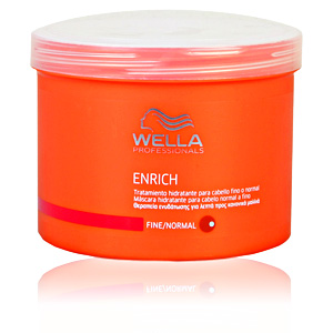 ENRICH mask fine/normal hair 500 ml