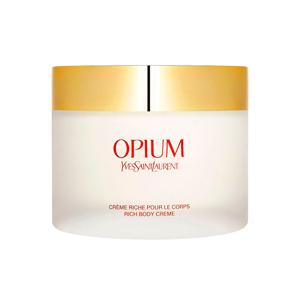 Hidratante corporal OPIUM crème riche pour le corps Yves Saint Laurent