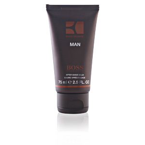 BOSS ORANGE MAN after shave balm 75 ml