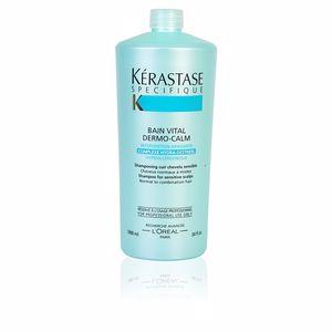 Kérastase, DERMO-CALM bain vital 1000 ml