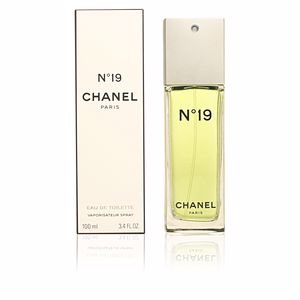 Nº 19 eau de toilette spray 100 ml