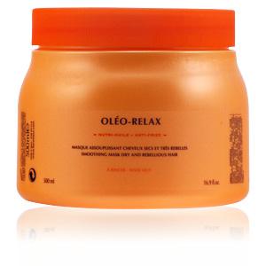 NUTRITIVE OLÉO-RELAX masque 500 ml