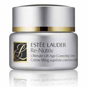 Skin tightening & firming cream  RE-NUTRIV ULTIMATE age-correcting creme Estée Lauder