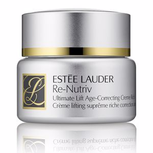 Anti aging cream & anti wrinkle treatment RE-NUTRIV ULTIMATE LIFT age-correcting creme rich Estée Lauder