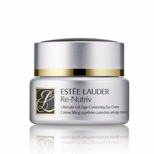 Contorno de ojos RE-NUTRIV ULTIMATE LIFT eye cream Estée Lauder