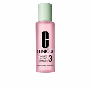 Face toner CLARIFYING LOTION 3 Clinique