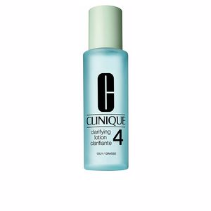 Face toner CLARIFYING LOTION 4 Clinique