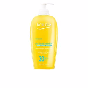Gesichtsschutz SUN lait solaire SPF30