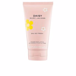 Idratante corpo DAISY EAU SO FRESH radiant body lotion Marc Jacobs