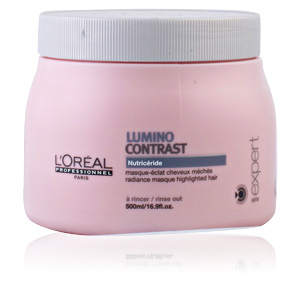 LUMINO CONTRAST radiance mask 500 ml
