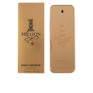 1 MILLION eau de toilette spray 200 ml