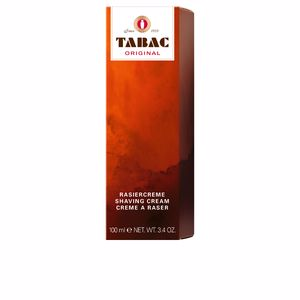 Shaving foam TABAC ORIGINAL shaving cream Tabac