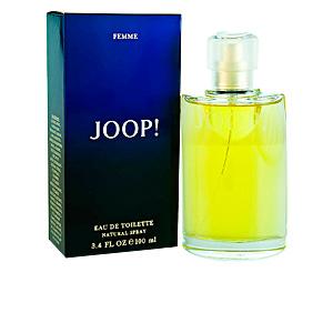 JOOP FEMME eau de toilette vaporizador 50 ml