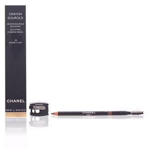 Eyebrow makeup CRAYON SOURCILS Chanel
