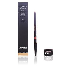 LE CRAYON lèvres #34-natural 1 gr