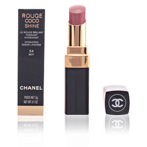 Lipsticks ROUGE COCO shine Chanel