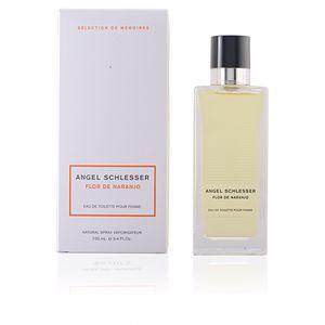 Angel Schlesser FLOR DE NARANJO POUR FEMME  parfum