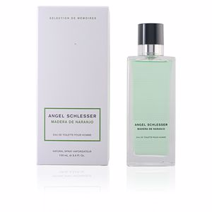 Angel Schlesser MADERA DE NARANJO POUR HOMME  perfume