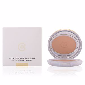 Compact powder SILK EFFECT compact powder Collistar