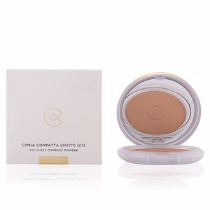 Polvo compacto SILK EFFECT compact powder Collistar