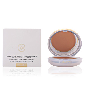 Base de maquillaje CREAM POWDER compact Collistar