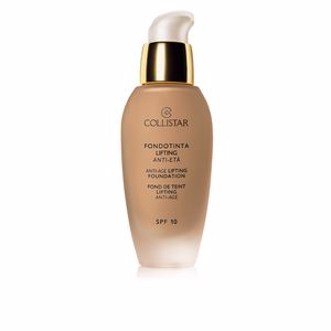 Fondotinta ANTI AGE lifting SPF10