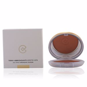 SILK EFFECT bronzing powder #4.4-hawaii