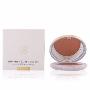 Bronzing powder SILK EFFECT bronzing powder Collistar