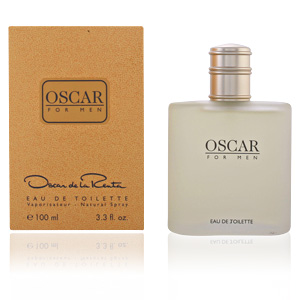 OSCAR FOR MEN edt vaporizador 100 ml