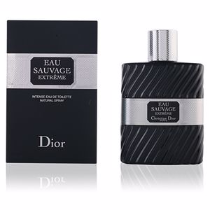 Dior EAU SAUVAGE EXTRÊME INTENSE perfume