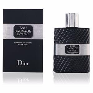 Dior EAU SAUVAGE EXTRÊME INTENSE parfum