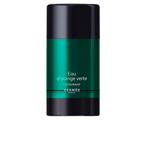 Deodorant EAU D'ORANGE VERTE deodorant stick Hermès