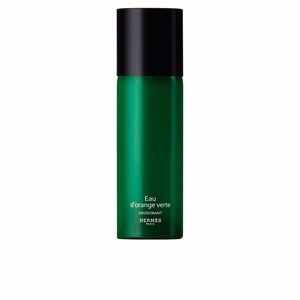 Deodorant EAU D'ORANGE VERTE deodorant spray