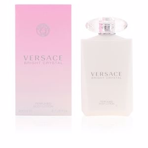 Hydratant pour le corps BRIGHT CRYSTAL perfumed body lotion Versace