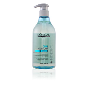 CURL CONTOUR HYDRACELL shampoo 500 ml