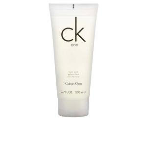CK ONE body wash 200 ml