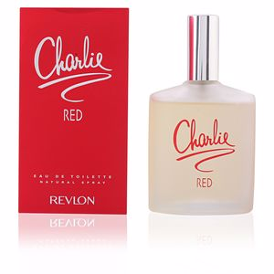 CHARLIE RED edt vaporizador 100 ml